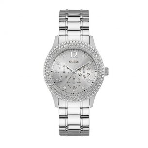 Guess Watches Bedazzle Horloge W1097L1