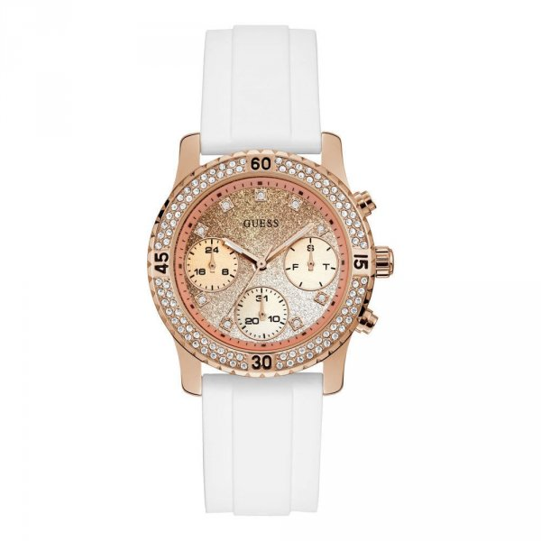 GUESS Watches W1098L5 JLO Limited Edition