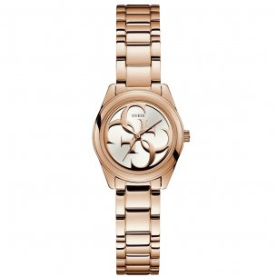 GUESS Watches Micro G Twist Horloge W1147L3