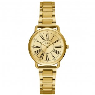 GUESS Watches Jackie Horloge W1148L2