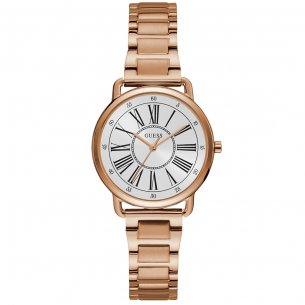 GUESS Watches Jackie Horloge W1148L3