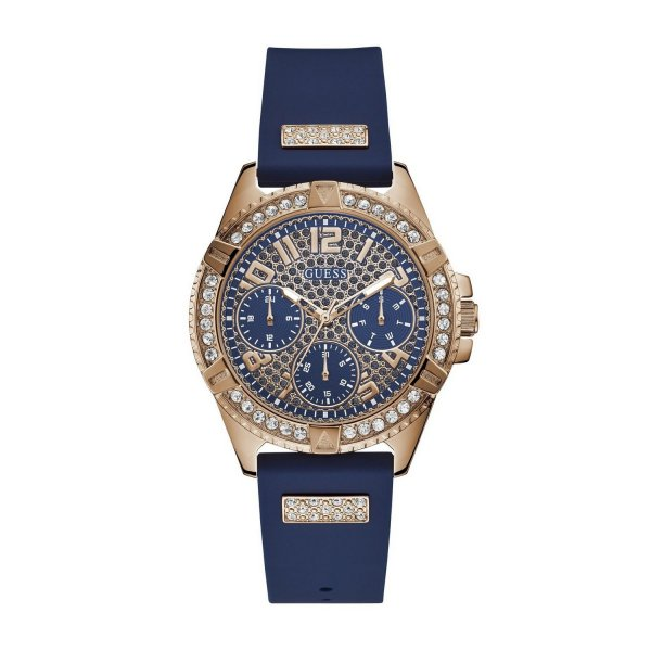 Guess Watches Lady Frontier Horloge W1160L3