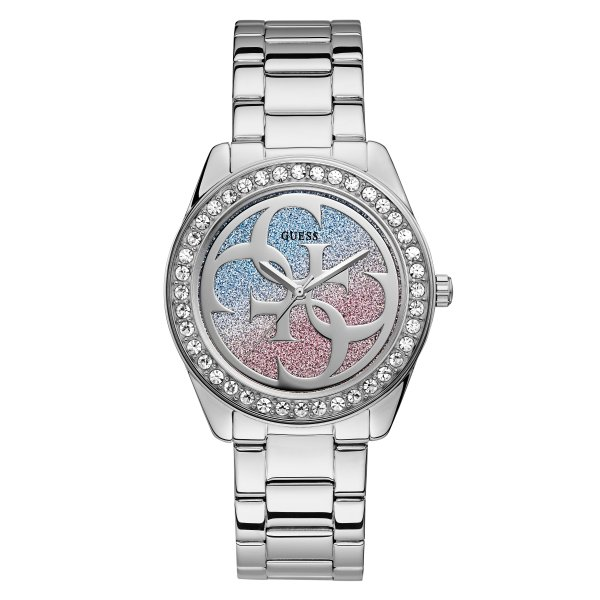 Guess Watches G Twist Horloge W1201L1