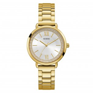 Guess Watches Posh Horloge W1231L2