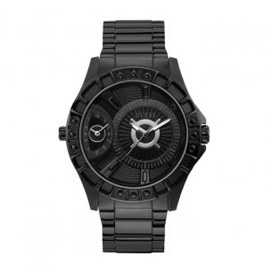 Guess Watches Chrome Horloge W1298G2