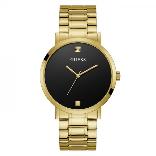 Guess Watches Supernova Horloge W1315G2