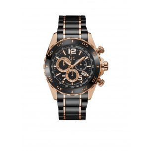 Gc Watches Heren Horloge SportRacer Y02014G2