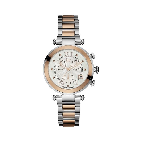 Gc Watches LadyChic Horloge Y05002M1