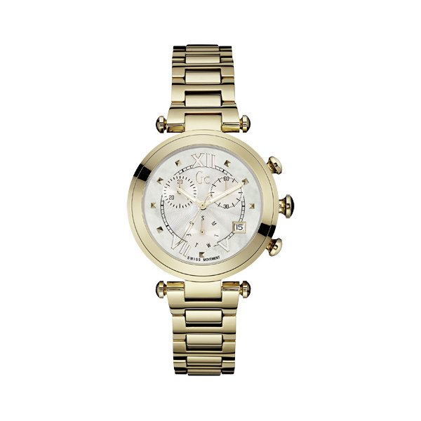 Gc Watches LadyChic Watch Y05008M1MF