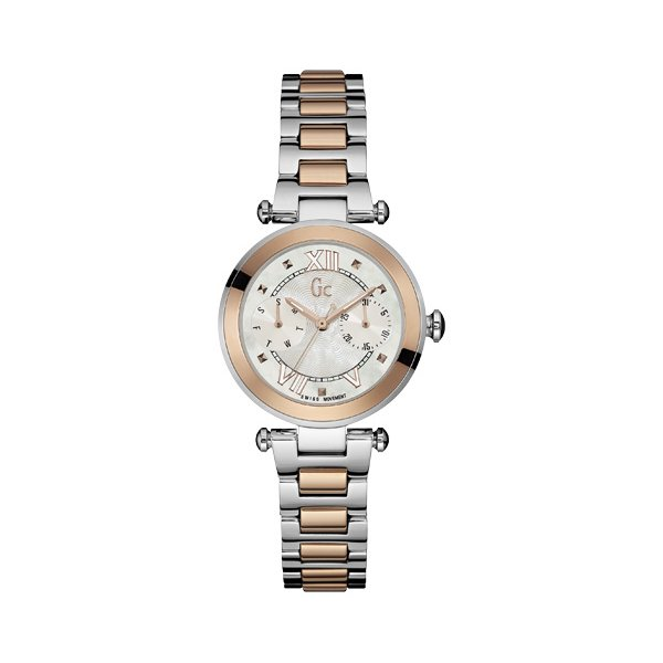 Gc Watches LadyChic Horloge Y06002L1
