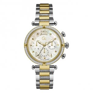 Gc Watches CableChic Horloge Y16020L1MF