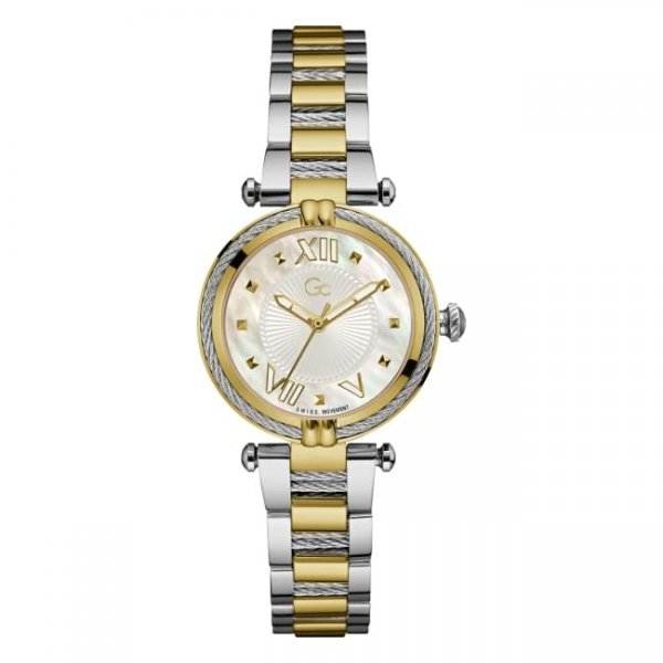 Gc Watches CableChic Horloge Y18020L1MF