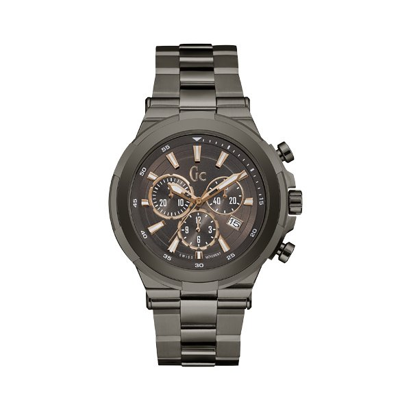 Gc Watches Structura Horloge Y23004G4