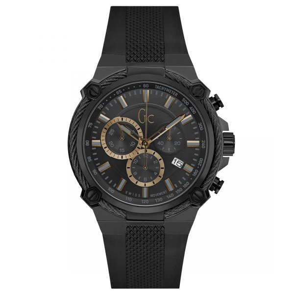 Gc Watches CableForce Horloge Y24008G2