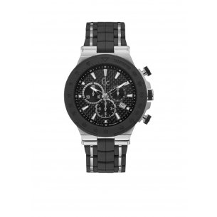 Gc Watches Heren Horloge Structura Y35003G2