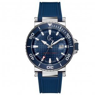 Gc Watches DiverCode Horloge Y36003G7