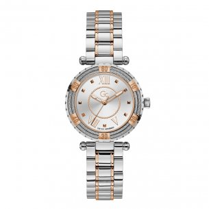 Gc Watches LadyDiver Cable Horloge Y41003L1