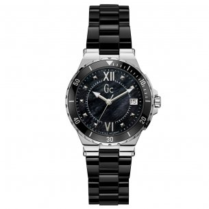 Gc Watches Structura Ceramic Horloge Y42002L2