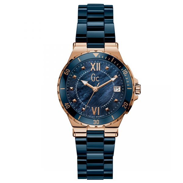 Gc Watches Structura Ceramic Horloge Y42003L7