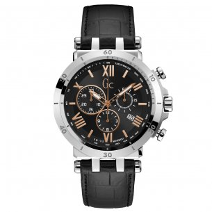 Gc Watches Insider Horloge Y44002G2
