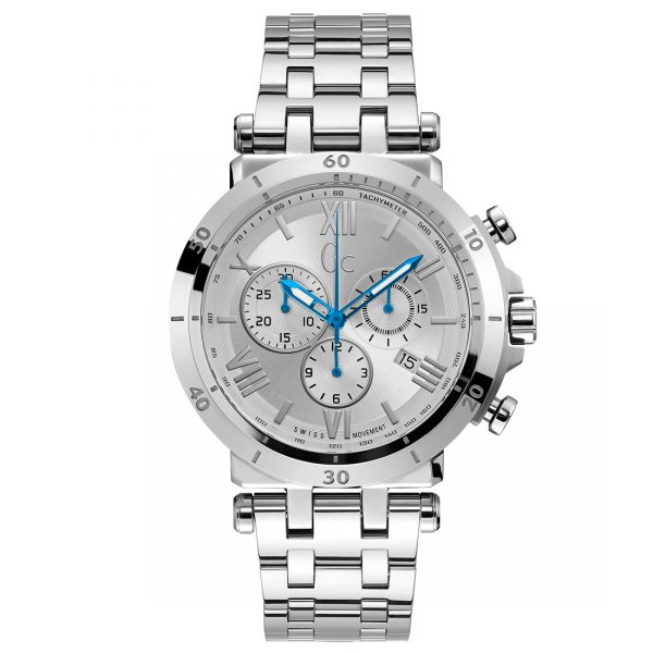 Gc Watches Insider Horloge Y44004G1