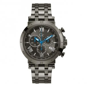 Gc Watches Insider Horloge Y44005G5MF
