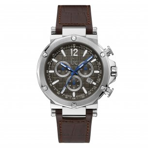 Gc Watches Spirit Horloge Y53004G1MF
