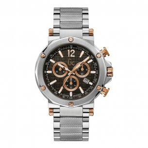 Gc Watches Spirit Horloge Y53005G2MF