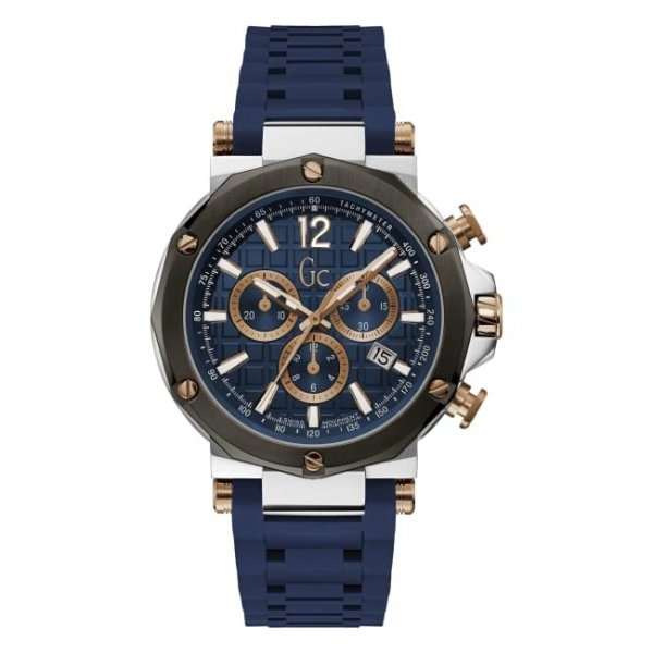 Gc Watches Spirit Horloge Y53007G7MF