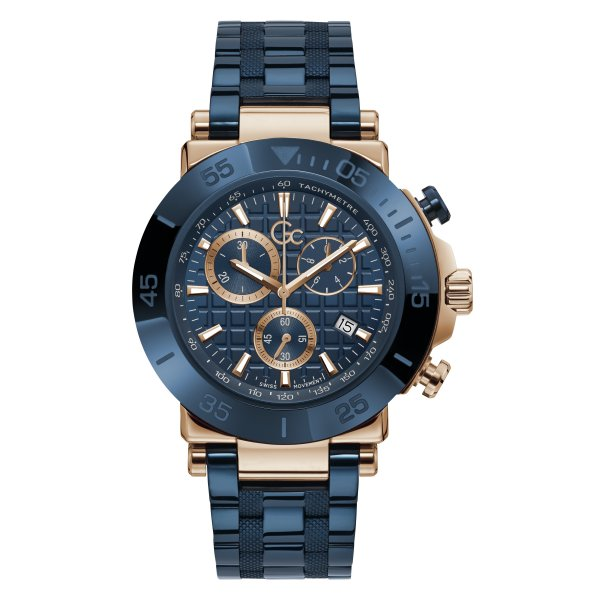 Gc Watches Gc One Horloge Y70001G7MF