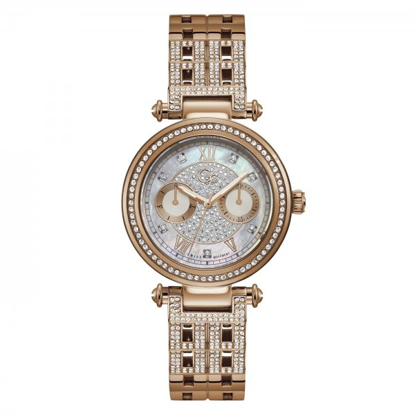 Gc Watches PrimeChic JLO Limited Edition Horloge Y78004L1MF