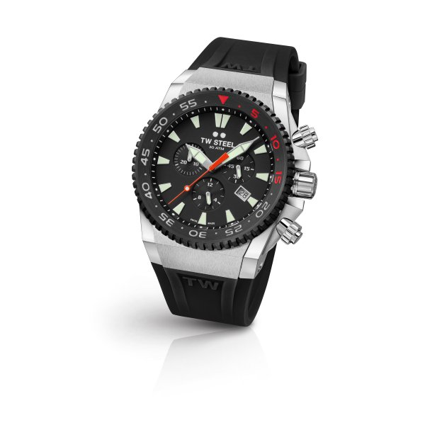 TW Steel ACE Diver Limited Edition Horloge ACE401
