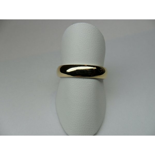 Sphere basic ring